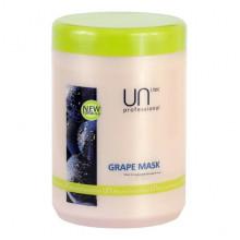UNi.tec professional Маска для окрашенных и химически обработанных волос Grape Mask