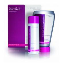Распродажа Univerlook Краска для волос Radiant Hue Duo Color