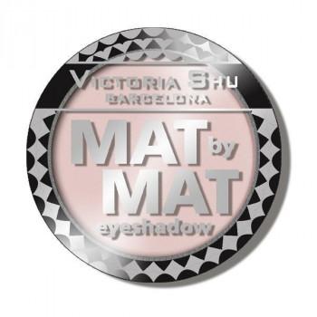 Victoria Shu Матовые тени для век Mat By Mat