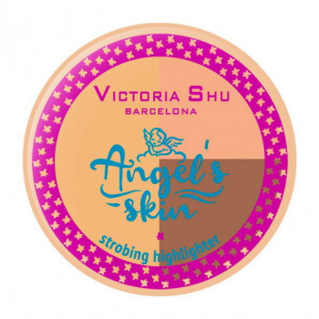Victoria Shu Хайлайтер для стробинга Angel`s Skin
