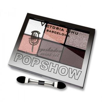 Victoria Shu Набор теней для век Pop Show