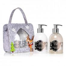 Vivian Grey Набор для рук Silver Christmas