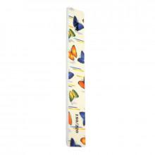 ZauberПилочка широкая цветная, 03-015С
