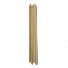 ZauberАпельсиновые палочки для маникюра, 05-008