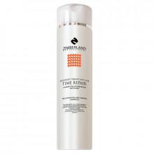 Zimberland Регенерирующий антивозрастной шампунь для поврежденных волос Time Repair