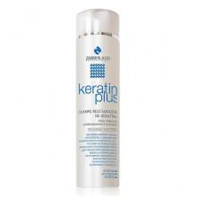 Zimberland Шампунь восстанавливающий с кератином для очень поврежденных волос Keratin Plus
